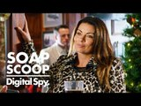 Coronation Street spoilers - Carla Connor returns to the street (Week 51)