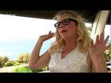 'Criminal Minds' Kirsten Vangsness teases new character