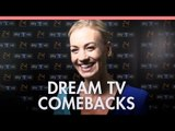 24 stars on dream TV revivals - Breaking Bad, Lost, The Wire & more