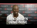 Terry Crews 'I play myself on Brooklyn Nine-Nine'