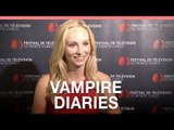 Vampire Diaries: Candice Accola and Kat Graham on what's next