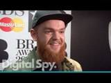 How David Bowie inspired Brit Crictics Choice winner Jack Garratt