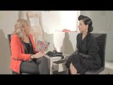 EXCLUSIVE interview with Dita Von Teese