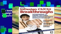 this books is available Adobe InDesign CS/CS2 Breakthroughs (Breakthroughs in Application