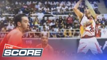The Score: San Miguel Beermen dominate the Ginebra Kings in the PBA Commissioner's Cup Finals