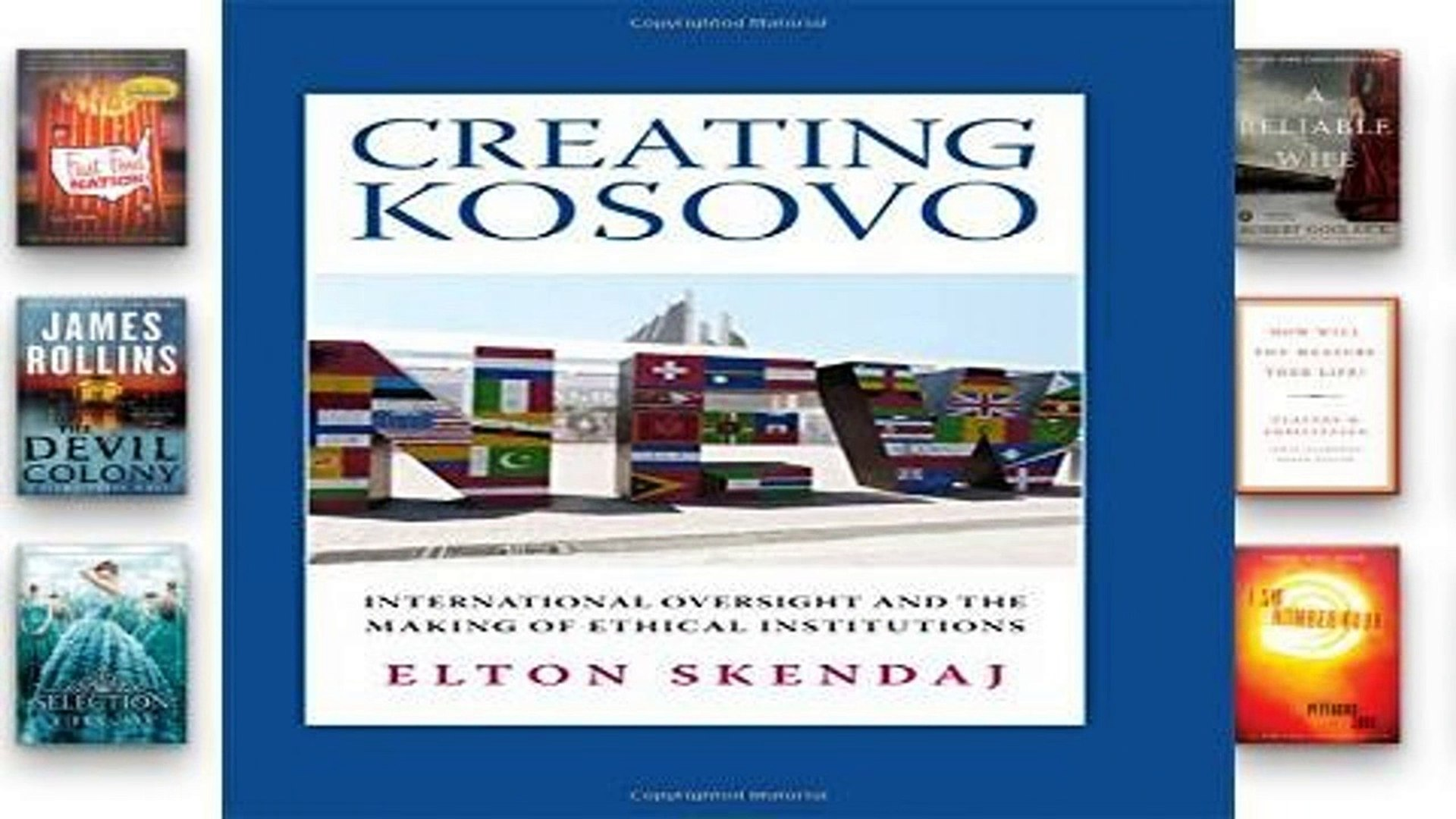 Related books and articles