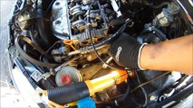 Honda accord timing belt noise - video dailymotion
