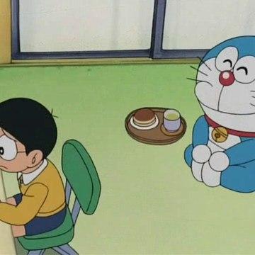 Doraemon (2005) - O plan de Nobita para aprobar