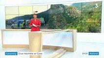 Canyoning en Corse : le village de Soccia, entre émotion et incompréhension