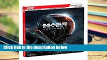 View Mass Effect: Andromeda Ebook Mass Effect: Andromeda Ebook