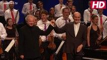 Gábor Takács-Nagy with Sir András Schiff - Ludwig van Beethoven: Piano Concerto No. 4