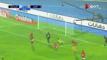 Al Ahly 1-1 Al Ismaily / Egyptian Premier League (02/08/2018) Week 1
