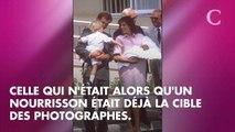 PHOTOS. Charlotte Casiraghi a 32 ans : retour sur le jour de sa naissance en images
