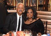 Oprah Reveals Her Perfect Date Night With Stedman Graham