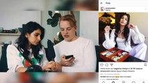 #7 De waarheid achter instagram (AnnaNooshin)