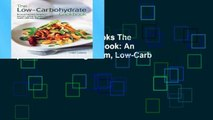 viewEbooks & AudioEbooks The Low-Carbohydrate Cookbook: An Expert Guide to Long-Term, Low-Carb