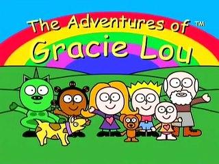 Gracie Lou Incy wincy spider