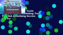 Open EBook Ultimate Guide to Search Engine Marketing: Pay Per Click Advertising Secrets: Pay Per