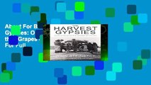 """About For Books  The Harvest Gypsies: On the Road to the """"Grapes of Wrath""""  For Full"""