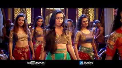 Milegi Milegi Video Song _  STREE _  Mika Singh _ Sachin-Jigar _ Rajkummar Rao, Shraddha Kapoor