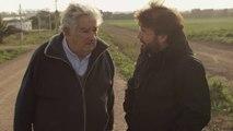 Jordi Évole con José Mújica - Salvados #Entrevistas