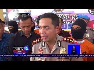 Diduga Kesal Ditinggal Nikah,Wanita Beserta Komplotanya Tega Begal Mantan-NET12