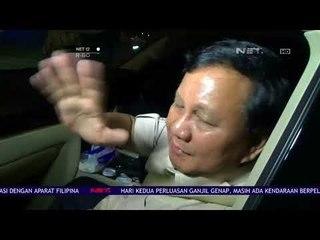 Fadli Zon Menyebutkan 3 Nama Bakal Cawapres Prabowo-NET12