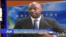 Les médias occidentaux parlent à certains #Maliens et non à tous les maliens