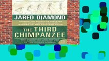 Best ebook  The Third Chimpanzee: The Evolution and Future of the Human Animal (P.S.)  For Kindle