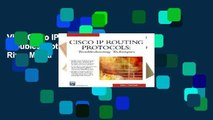 View Cisco IP Routing Protocols: Troubleshooting Techniques (Charles River Media