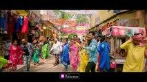 Lagi Hawa Dil Ko Video Song _ NAWABZAADE _ Raghav Juyal, Punit J Pathak, Isha Rikhi, Dharmesh