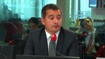 """L'affaire Benalla a """"laissé des traces dans l'opposition"""", estime Gérald Darmanin sur RTL"""