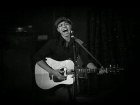 Krystle Warren - Eleanor Rigby - Live @ Le Baron