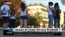 Quelle image les touristes étrangers ont-ils des parisiens et de la capitale ? Regardez