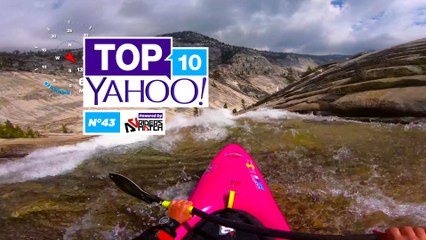 TOP 10 N°43 EXTREME SPORT - BEST OF THE WEEK - Riders Match