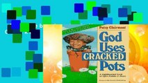 Best ebook  God Uses Cracked Pots  Review