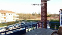 A vendre - Appartement - CASTANET TOLOSAN (31320) - 2 pièces - 48m²