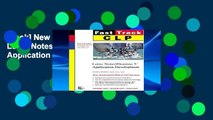[book] New CLP Fast Track: Lotus Notes/Domino 5 Application Development