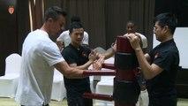 China #6 : Kung fu
