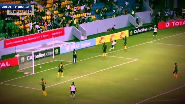 Le but sensationnel de Eric Ayiah avec le Ghana U17
