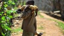 Le virus Ebola frappe encore la RDC