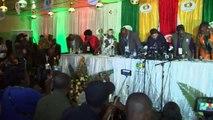 Zimbabwe reacts as President Mnangagwa wins election