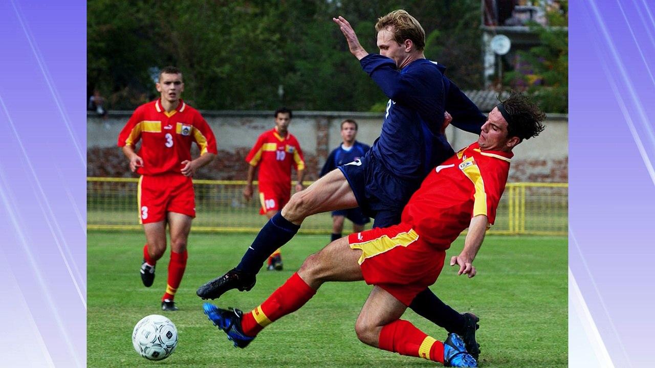 Ľubo MESZÁROŠ: Magath ma chcel do Frankfurtu, no Slovan mal iný zámer