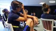 """U20 Féminine, Mondial 2018 : Annahita Zamanian """"La France c'est tout pour moi"""", interview l FFF 2018"""
