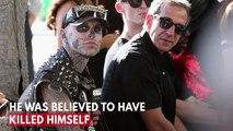 Who Was 'Zombie Boy'? Heavily-Tattooed Model Rick Genest Found Dead