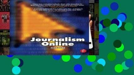 Get s  Journalism   Full Movies