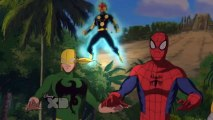 Ultimate SpiderMan Se1  Ep17 HD Watch