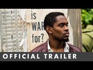 YARDIE - 12A Trailer - Directed by Idris Elba