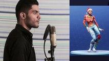 Beatboxing Fortnite Dances & Emotes Part 2   AYJ BEATBOX