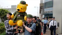 'Christopher Robin' Is Reportedly Banned In China Because Of Winnie The Pooh